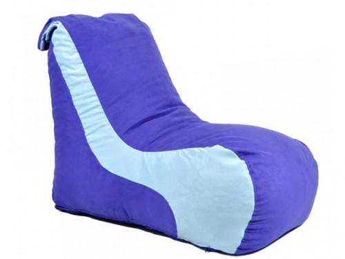 ghế lười hạt xố hình chiếc giày 1