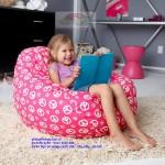 Ghế lười|ghế lười hạt xốp giá rẻ Toàn Quốc