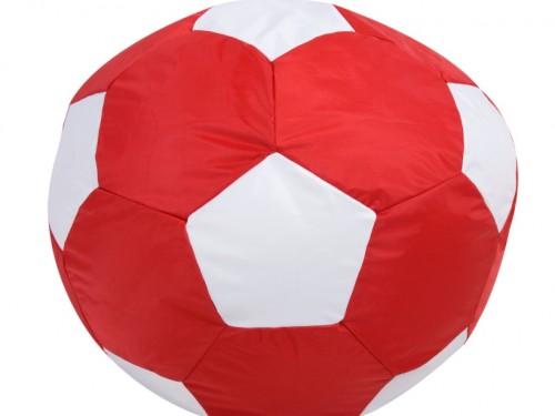 ghế lười hạt xốp hình quả bóng-1