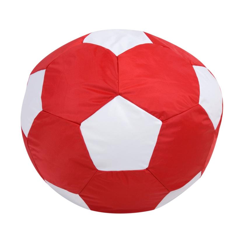 ghế lười hạt xốp hình quả bóng-size M-1