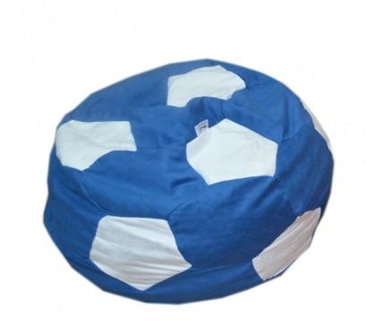 ghế lười hạt xốp hình quả bóng- s