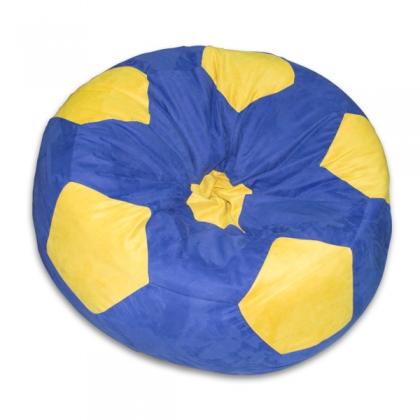 Ghế lười hạt xốp hình quả bóng size L
