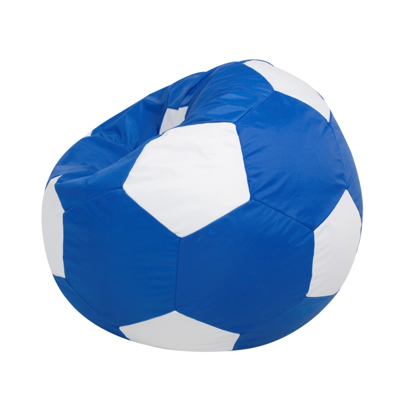 ghế lười hạt xốp hình quả bóng size M