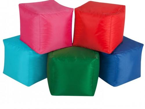 ghế lười hạt xốp hình vuông-2