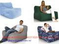 Ghế lười hạt xốp sofa cao cấp giá rẻ Hà Nội