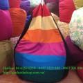 Ghế lười | ghế lười hạt xốp cao cấp giá rẻ