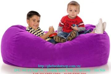 Cách sử dụng và bảo quản an toàn cho ghế lười hạt xốp