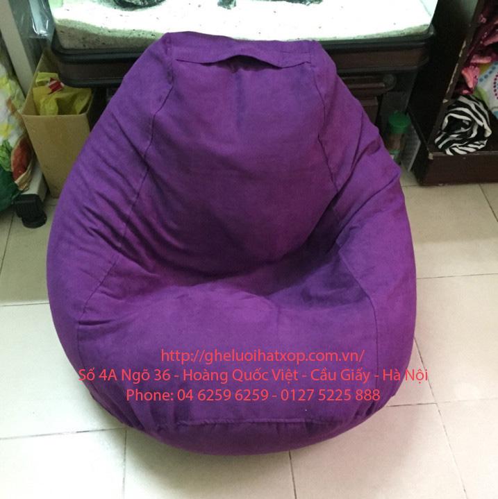 ghế-lười-hình-quả-lê