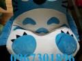 Ghế lười thú bông hình Totoro-2
