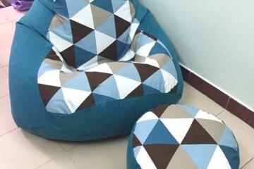 Ghế lười hạt xốp có an toàn không?