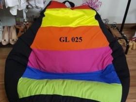 Ghế lười hạt xốp hình quả lê 7 màu GL 025 (L) (2)
