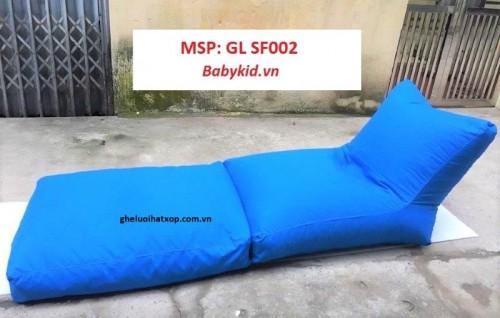 Ghế lười hạt xốp dáng sofa ghép GL SF002 (6)