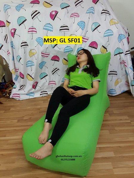 ghế lười hạt xốp dáng sofa (1)