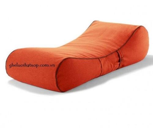 Ghế lười hạt xốp dáng sofa kiểu giường nằm SF008 (3)