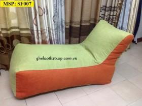 Ghế lười xốp dáng sofa nằm SF007 (3)