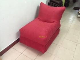 ghế lười hạt xốp dáng sofa ghép (1)