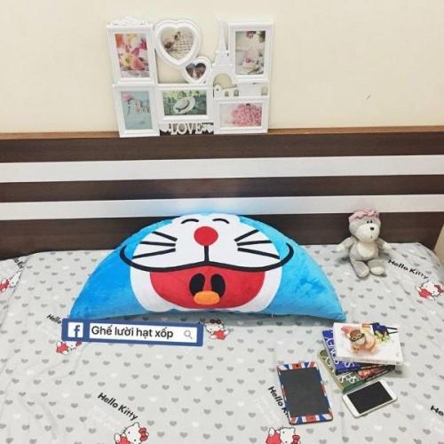 Gối tựa đầu giường Doraemon (2)