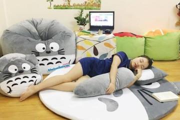 Bộ sưu tập Totoro BBK- mang màu sắc mới đến ngôi nhà của bạn.