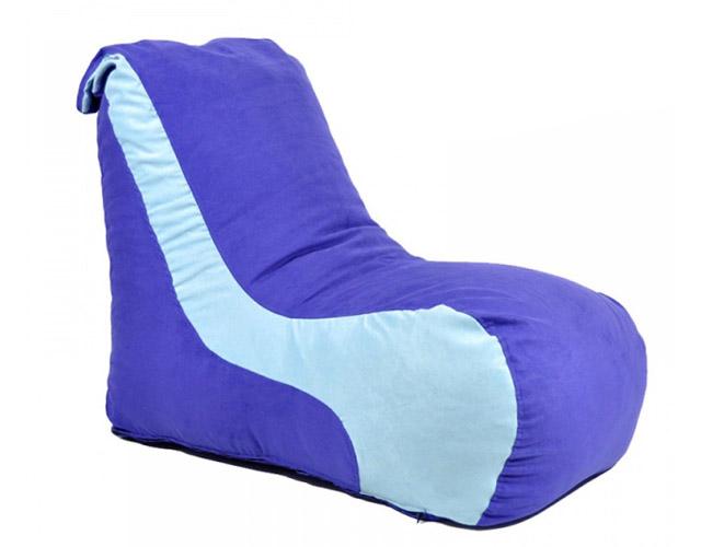 ghế lười hạt xố hình chiếc giày size L