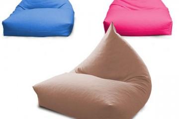 Ghế lười hạt xốp, vật dụng hữu ích trong gia đình bạn