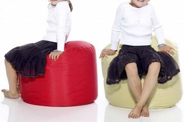 Ghế lười hạt xốp – nâng niu từng phút giây