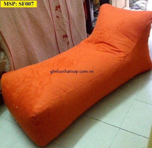 Ghế lười xốp dáng sofa nằm SF007 (4)