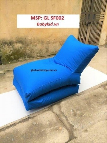 ghế lười hạt xốp dáng sofa ghép (2)