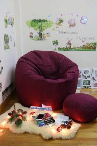 ghế lười dáng tròn (7)