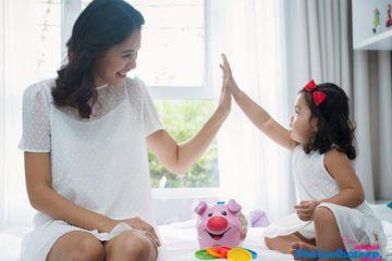 7 kỹ năng chơi và học cùng con
